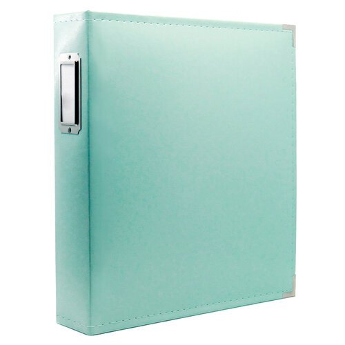 Scrapbook.com - 9x12 Three Ring Album - Mint