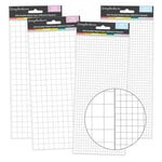 Double Sided Adhesive Foam - Squares Assortment