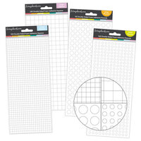 Scrapbook.com - Double Sided Adhesive Foam Assortment