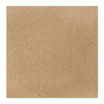 12 x 12 Chipboard - Standard - 20pt - Natural - One Sheet