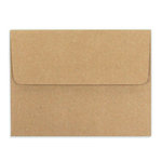 Envelopes - Kraft A2 - 25 Pack