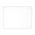 Scrapbook.com - Flat Card Front - 5.5 x 4.25 - Neenah Solar White - 25 Pack