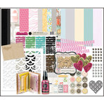 Scrapbook.com Kit Club - Daydreamer (National Scrapbook Day Special)