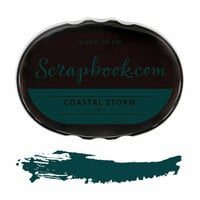 Premium Hybrid Ink Pad - Sky Group - Coastal Storm