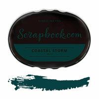 Scrapbook.com - Premium Hybrid Ink Pad - Sky Group - Coastal Storm