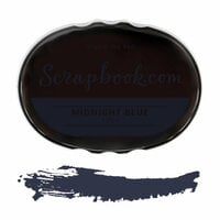 Premium Hybrid Ink Pad - Blue Group - Midnight Blue