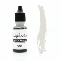 Scrapbook.com - Premium Hybrid Reinker - Gray Group - Fog