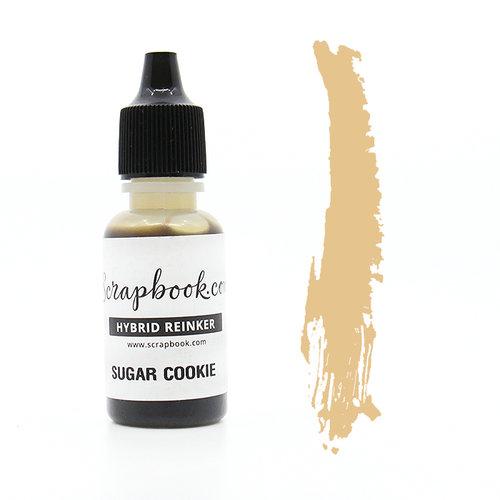 Premium Hybrid Reinker - Tan Group - Sugar Cookie
