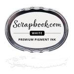 Premium Pigment Ink Pad - Pure White