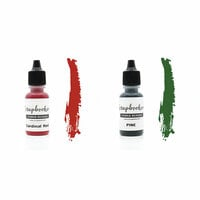 Premium Hybrid Reinker Kit - Holiday Group