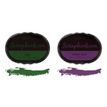 Premium Hybrid Ink Pad Kit - Mardi Gras Group