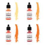 Premium Hybrid Reinker Kit - Orange