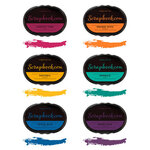 Premium Hybrid Ink Pad - Rainbow Kit