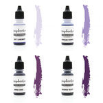 Premium Hybrid Reinker Kit - Violet Group