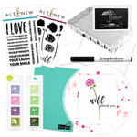 Exclusive - Make Your Own Cards Kit - Everything About You - 25 Pack - Complete Bundle