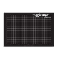 Scrapbook.com - Magic Mat - Standard - Cutting Pad - 6 x 8.75