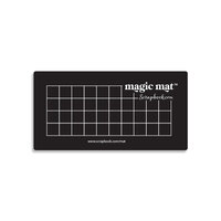 Scrapbook.com - Magic Mat - Mini - Cutting Pad for *Select Machines - 2.5 x 4.875
