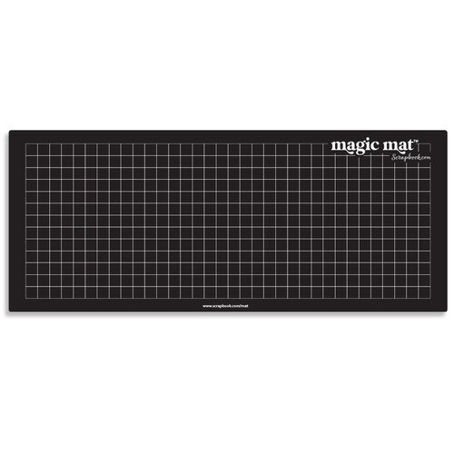 Scrapbook.com - Magic Mat - Extended - Cutting Pad for *Select Machines - 6 x 14.5