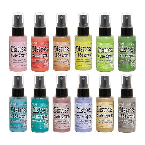 Ranger Ink - Tim Holtz - Distress Oxides Spray Kit - Bundle Two