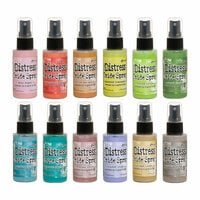 Ranger Ink - Tim Holtz - Distress Oxides Spray Kit - Bundle Two