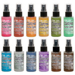Ranger Ink - Tim Holtz - Distress Oxides Spray Kit - 2019 Bundle One