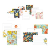 Scrapbook.com - Simple Scrapbooks - Cards - Floral - 14 Cards