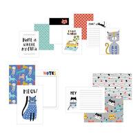 Scrapbook.com - Simple Scrapbooks - Cards - Cat - 14 Cards