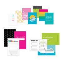 Scrapbook.com - Simple Scrapbooks - Cards - Cruise - 14 Cards