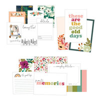 Scrapbook.com - Simple Scrapbooks - Cards - Everyday Moments - 42 Pack