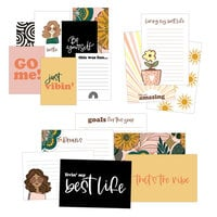 Scrapbook.com - Simple Scrapbooks - Cards - My Best Life - 42 Pack