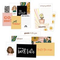 Scrapbook.com - Simple Scrapbooks - Cards - My Best Life - 42 Pack