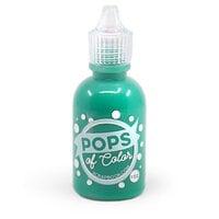 Scrapbook.com - Pops of Color - Gloss - Holly Green - 1oz