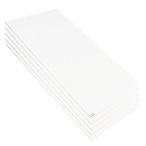 Scrapbook.com - Double Sided Adhesive Foam Strips - 1/8 x 9 inches - 160 Strips