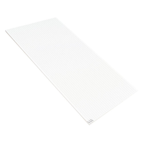 Scrapbook.com - Double Sided Adhesive Foam Strips - 1 Sheet - 1/8 x 9 inches - 32 Strips