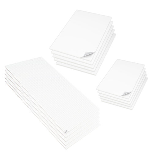 Scrapbook.com - Double Sided Adhesive Foam Strips and Sheet Combo Pack