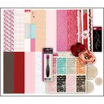 Scrapbook.com Kit Club - Romance of a Lifetime