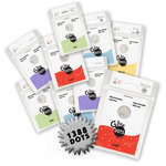 Glue Dots Play Pack, CLEARANCE