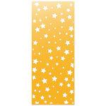 Scrapbook.com - Decorative Die - Slimline - Stars