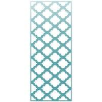 Scrapbook.com - Decorative Die - Slimline - Moroccan Tile
