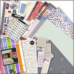 Scrapbook.com - Random Bag of Scrap VI