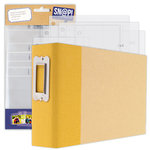 Simple Stories - Snap Album and Variety Page Protectors - Complete Kit