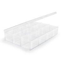 Scrapbook.com - Jumbo Sponge Dauber Storage Box
