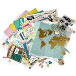Scrapbook.com Kit Club - Summer Bliss