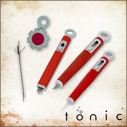Tonic Studios - Tim Holtz - Recommended Tools Kit