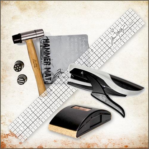Tim Holtz - Idea-ology - Tim's Tool Time Kit