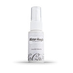 American Crafts - Studio Calico - Mister Huey's Color Mist - 1 Ounce Bottle - Opaque White