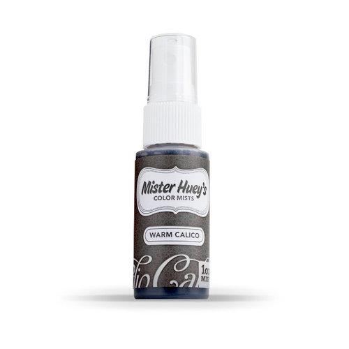 Studio Calico - Mister Huey's Color Mist - 1 Ounce Bottle - Warm Calico