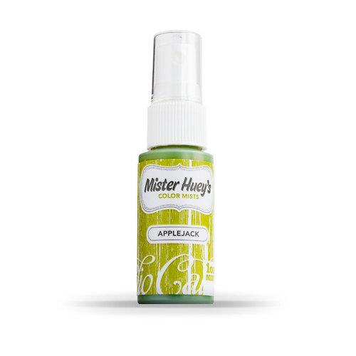Studio Calico - Mister Huey's Color Mist - 1 Ounce Bottle - Apple Jack