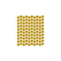 Studio Calico - Glitter Gold Star Stickers