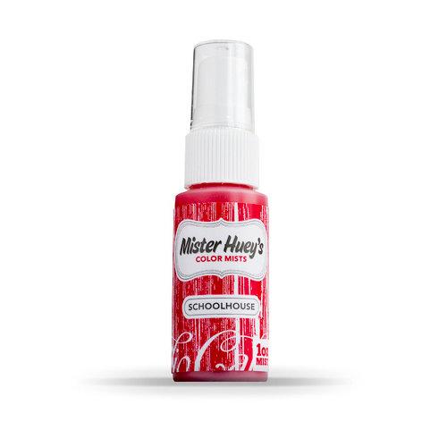 Studio Calico - Mister Huey's Color Mist - 1 Ounce Bottle - Schoolhouse